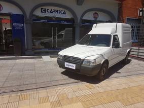 Fiat Fiorino Con Aire Acondicionado Muy Buen Estado!!!