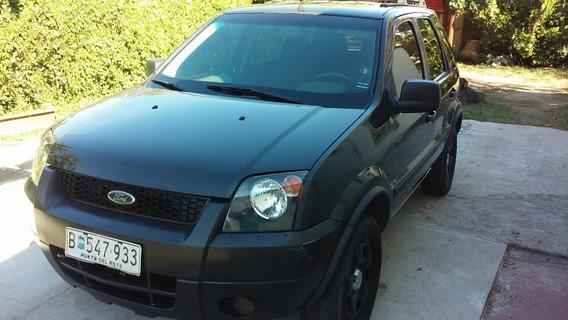 Ford Ecosport 1.6 Xls Gnc 2005