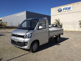 Faw Pick Up T 80 Std 2018 0km