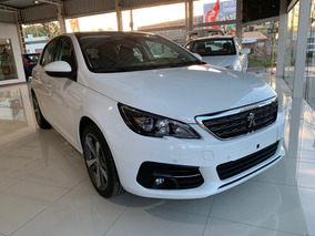 Peugeot 308 Allure 1.2 Manual, 0km, Entrega Inmediata!!!