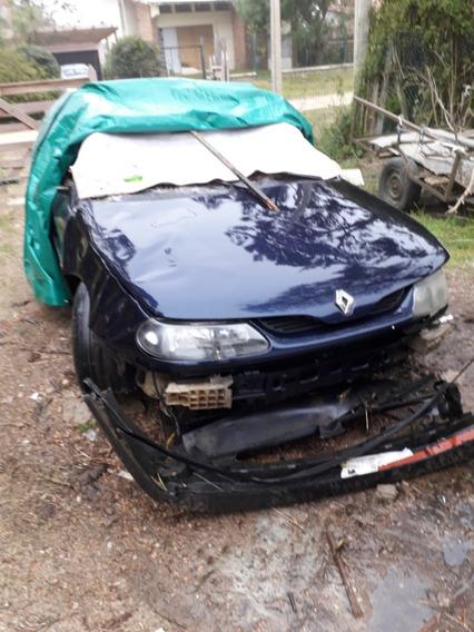 Renault Laguna Tdi Volcado3200 Dolares...escucho Ofertas