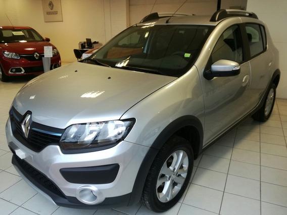 Renault Sandero Stepway 1.6 Privilege 0km 2019 Partida Limit