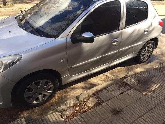 Peugeot 207 Vendo Permuto