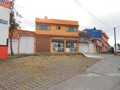 Cev9280, San Juan Ixtacala, Edificio En Venta