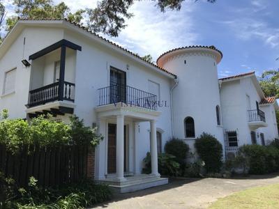 Casa Para Oficinas En Carrasco-ref:5603
