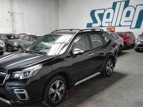 Subaru Forester 2.0i-s Cvt Modelo Nuevo!!!! Entrega Ya!!!!