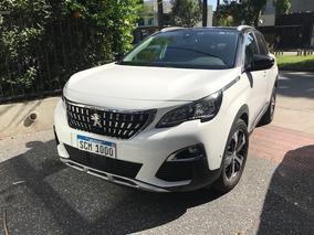 Peugeot 3008 1.6 Turbo/ Desc Iva U$s 48.900/ 2019 095292563