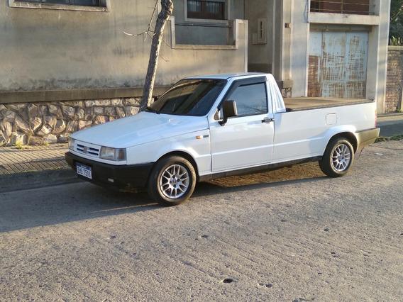 Fiat Uno Pick Up 1.3 Año 1996