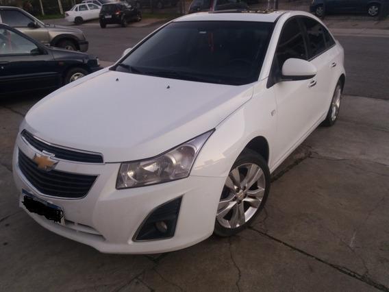 Chevrolet Cruze 1.8 Ltz Mt 2013