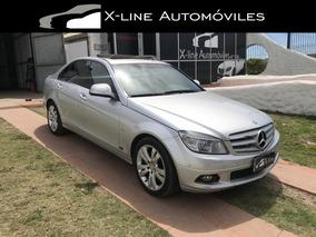 Mercedes-benz Clase C 3.0 C280 At