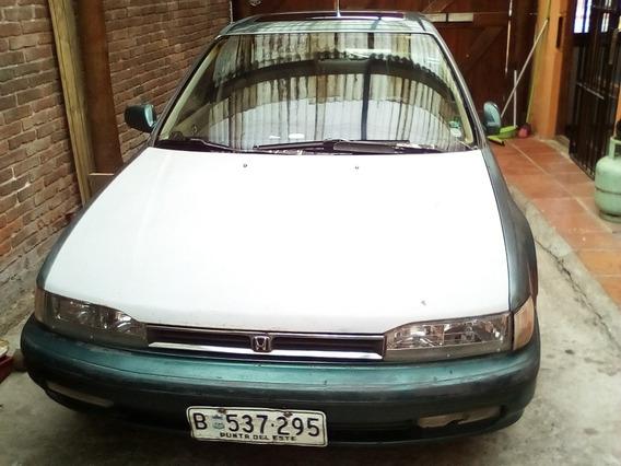 Honda Accord 2.2 Ex Extra Full Americano 1992