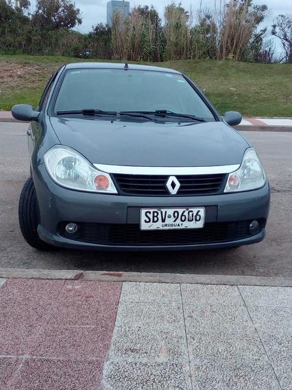 Vendo Renault Symbol Expresion Pack Ii , Buen Estado