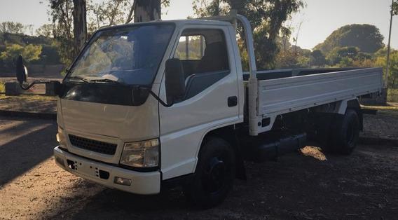 Jmc Jx1041 Dl2 Diesel