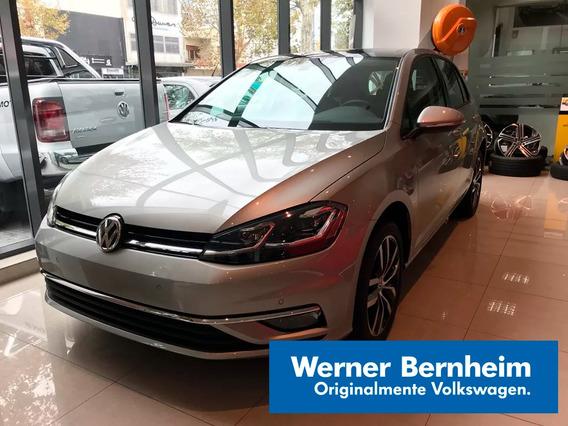 Volkswagen Golf 1.4 Highline Dsg Automática Plata 0km 2019