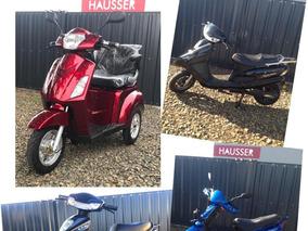Repuestos Para Motos Y Triciclos Eléctricos