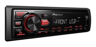 Radio Pioneer Mvh 85ub Usb