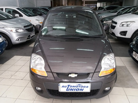 Chevrolet Spark Ls Extra Full Con Airbag Y Abs