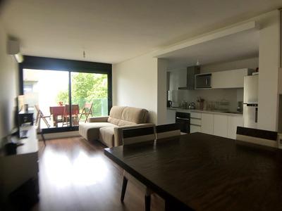 Alquiler Apartamento Con Muebles Centro 1 Dormitorio