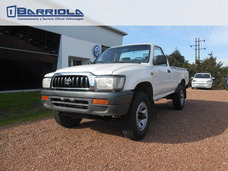 Toyota Hilux Pick Up 2003 Excelente Estado - Barriola