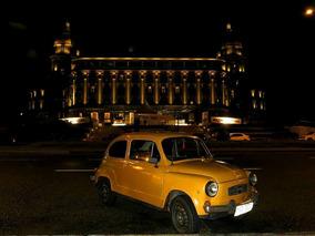 Fiat 600 S - Fitito - Fito