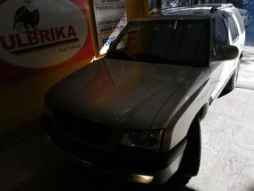 Chevrolet Blazer 4 X 4 Diesel Turbo2.8lt