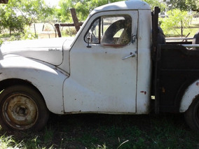 Austin 1952 Pick Up