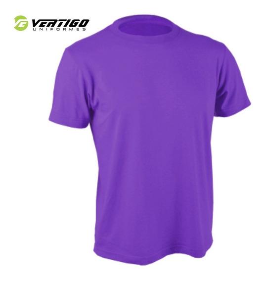 Camisetas Para Trabajo Lisas Vertigo Uniformes
