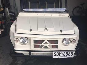 Citroën Mehari Doble Featon