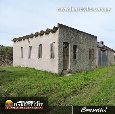 Chacra 2has Zona Cuatro Piedras Inmobiliaria Harretche