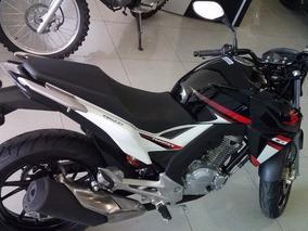 Nueva!! Honda Twister Cb 250 Motolandia 47927673