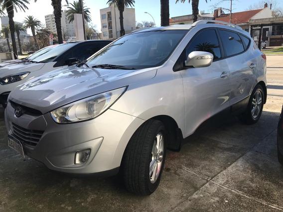 Hyundai Tucson En Impecable Estado
