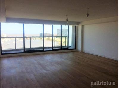 Apartamento En Venta Puerto Del Buceo Alfa Tower 3 Ggescateg