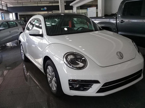 Volkswagen New Beetle 1.4t 3p At Dsg