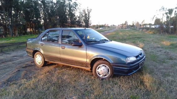 Renault 19 - R19 Diesel 1.9 Rnd En Buen Estado