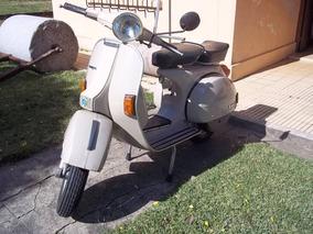 Vespa P150x Año 1980
