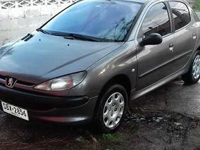 Peugeot 206 1.4 Xr 2002