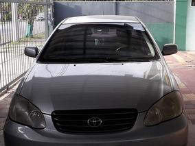 Toyota Corolla Xli 1.6