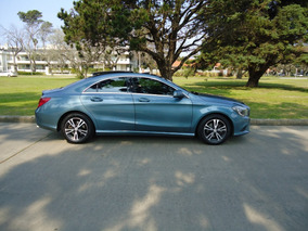 Mercedes-benz Clase Cla 1.6 Cla200 Coupe Urban 156cv At, Lev