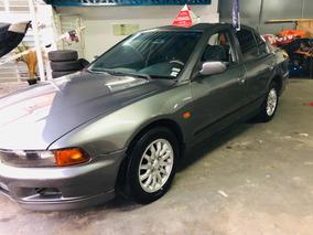 Mitsubishi Galant 2.0 Vr6i 24v Ct Abs At 1997