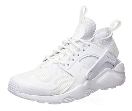 Nike Huarache Run Ultra 41-42-43 Blancas Por Encargue S/seña
