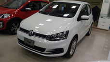 Volkswagen Fox Connect + Ctas Fijas #a3