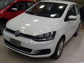 Volkswagen Fox Connect + Ctas Fijas #a3