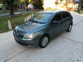 Volkswagen Gol Gen 5 (( Gl Motors )) Financiamos!
