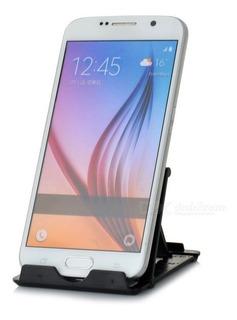 Soporte De Celular Y Tablet Para Mesa Escritorio Ajustable ®
