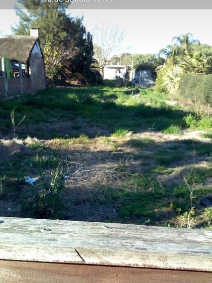 Vendo Terreno En Colonia Del Sacramento