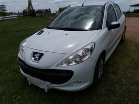 Peugeot 207 Impecable Estado