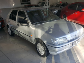 Ford Fiesta Hasta 80% Financiado