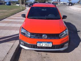 Volkswagen Saveiro 1.6 Cross Gp Cd 101cv