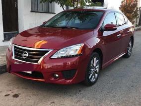 Nissan Sentra 1.8 Sr At 2014