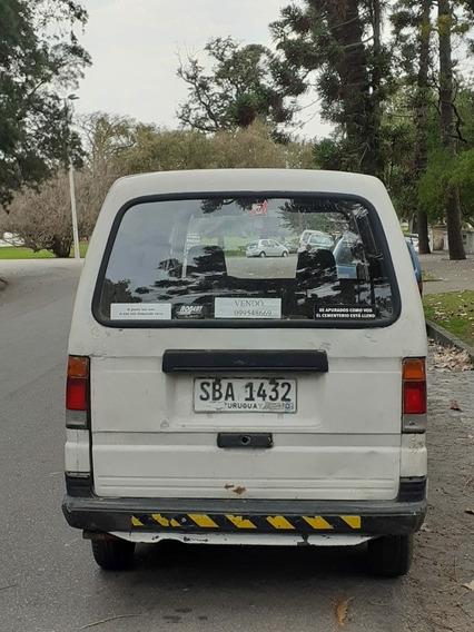 Suzuki Carry Suzuki